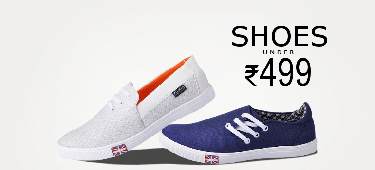 64dae2c1b2f8 Kids Boys Shoes - Boys Shoes Online Deals and Offers in India ...